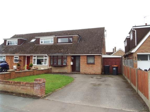 Thumbnail Property for sale in Five Oaks, Caddington, Luton, Bedfordshire