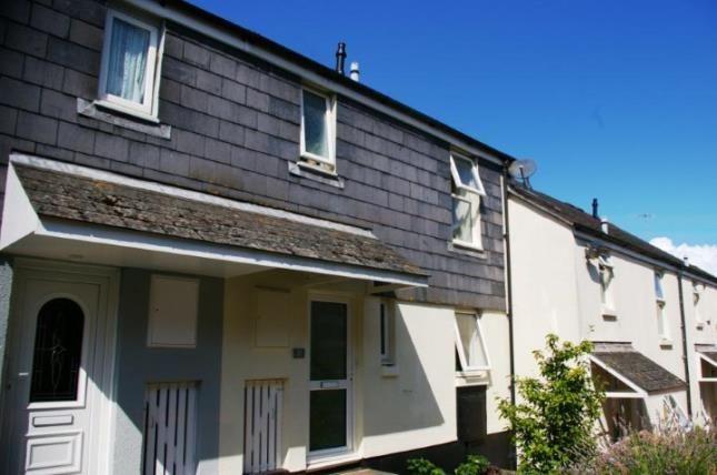 Thumbnail Terraced house for sale in Kingsbridge, Devon