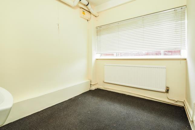 Reception Room of Thorneywood Rise, Thorneywood, Nottingham, Nottinghamshire NG3