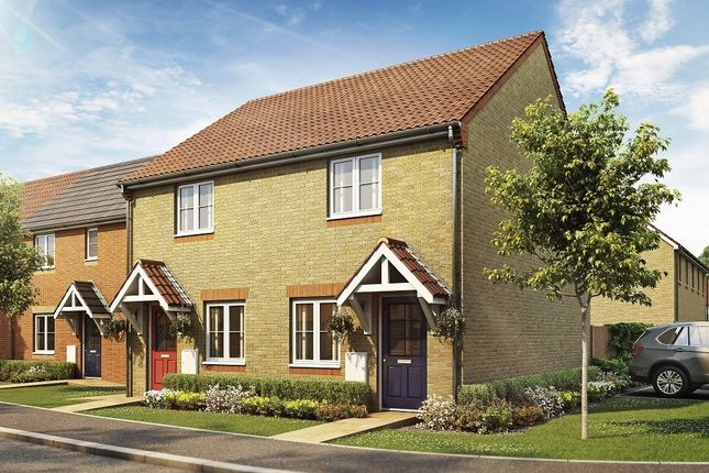 Thumbnail Property for sale in Swinderby Road, Collingham, Newark