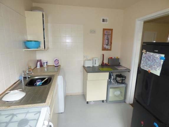 Kitchen of Brisbane Place, Thornton-Cleveleys FY5