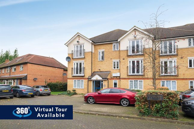 Thumbnail Flat for sale in Station Road, West Drayton