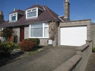 Thumbnail Semi-detached house to rent in Morningside Road, Aberdeen