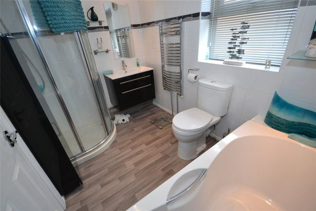 Bathroom of Howdale Road, Hull, East Riding Of Yorkshire HU8