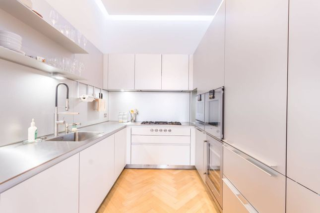 Thumbnail Flat for sale in Dorset Square, Marylebone