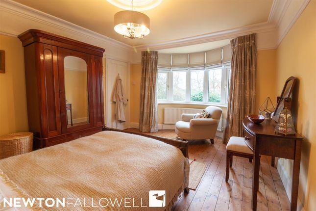 Bedroom Two of London Road, Retford DN22