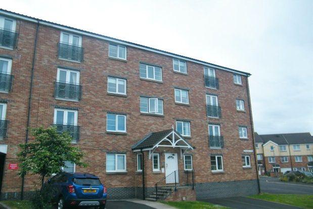 Thumbnail Flat to rent in Windmill Way, Gateshead