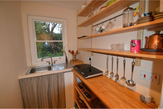 Kitchen of 42 Warwick Park, Tunbridge Wells TN2