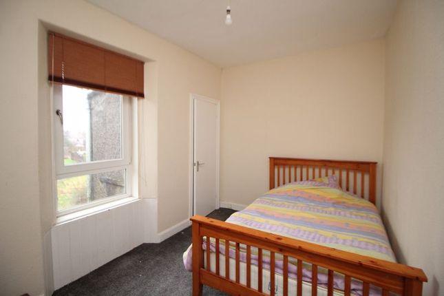Bedroom of Ramsay Road, Kirkcaldy KY1