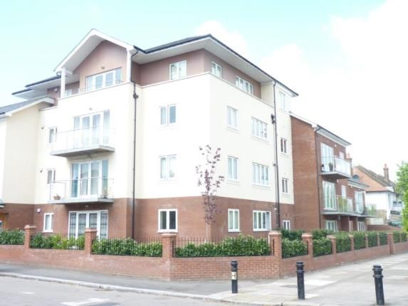 2 bed flat for sale in Astha Court, Kings Avenue, Greenford
