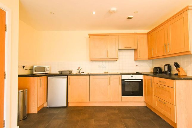 Kitchen of Bolton Road, Blackburn BB2