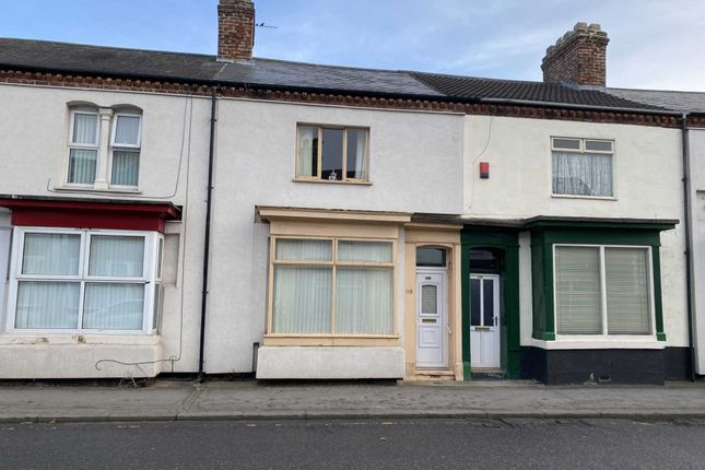 2 bed terraced house for sale in Westbury Street, Thornaby, Stockton-On-Tees TS17