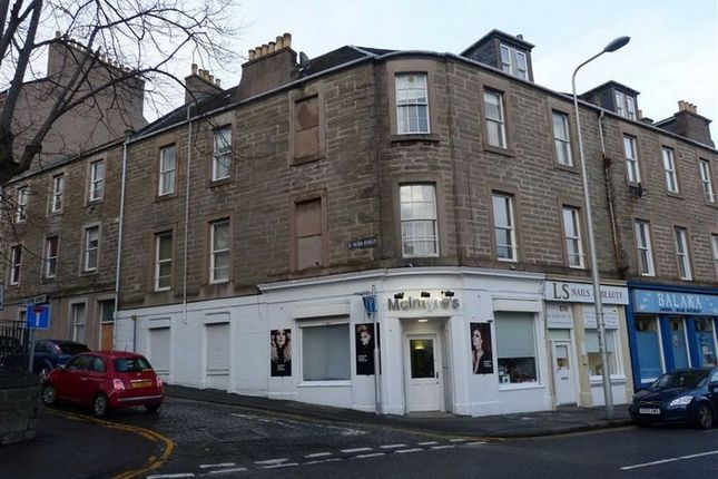 Flat for sale in St. Peter Street, Dundee