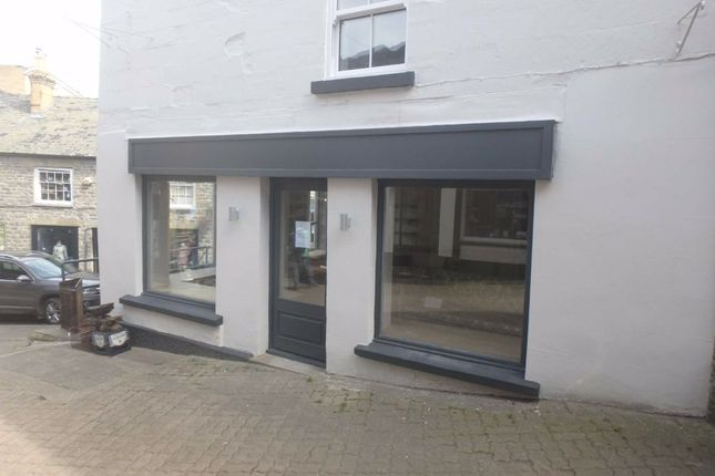 Thumbnail Retail premises to let in Carlton House, Hay-On-Wye, Herefordshire