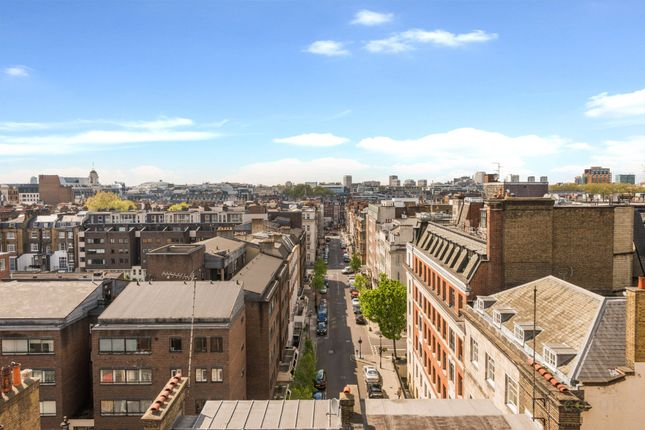 View Over Marylebone