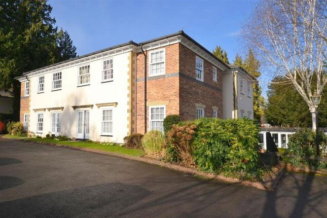 Thumbnail Property to rent in Alexander Gardens, Worcester Road, Malvern