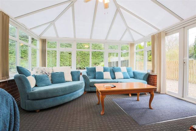 Thumbnail Detached bungalow for sale in Reepham Road, Briston, Melton Constable