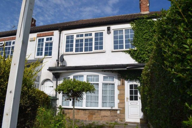 Thumbnail Terraced house to rent in Norton Road, Norton, Stockton-On-Tees