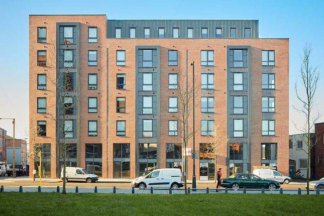 Image: 10 of The Artesian, 10-14 Jamaica Street, Liverpool L1