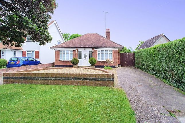 Thumbnail Detached house for sale in Northwyke Road, Felpham