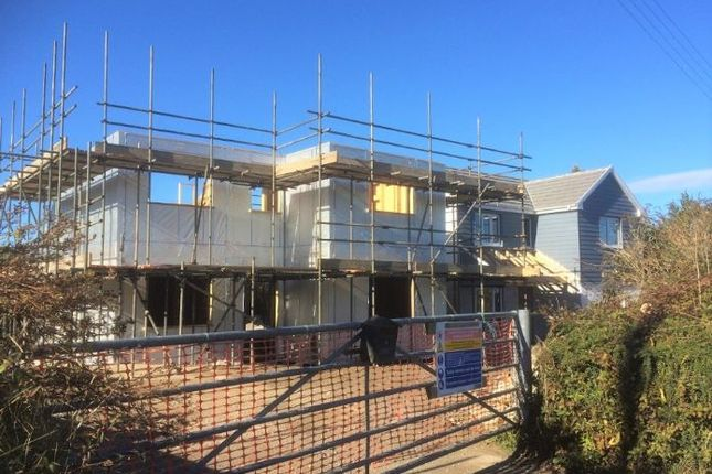 Thumbnail Detached house for sale in Trevean, North Road, Goldsithney, Penzance, Cornwall