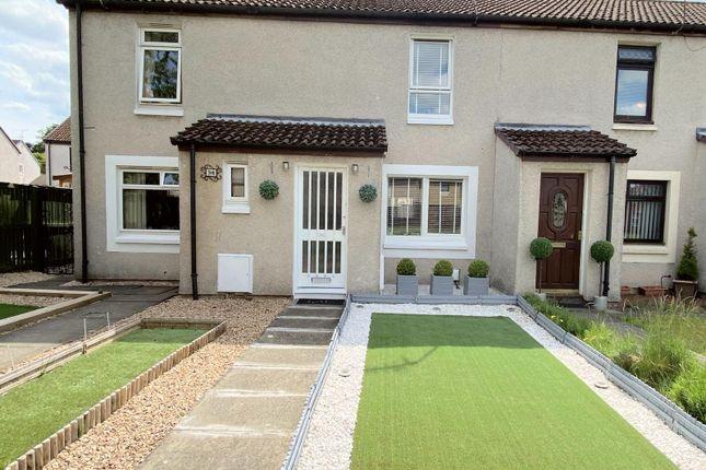 2 bed terraced house for sale in Rosebank, Falkirk FK1