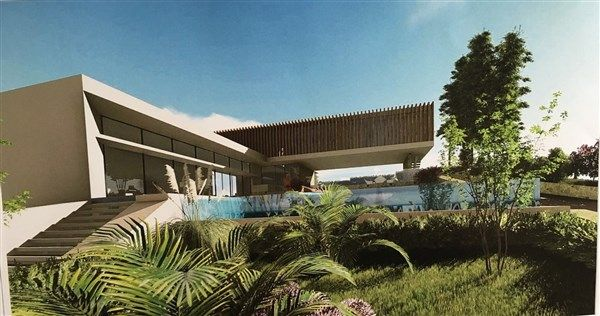 Thumbnail Land for sale in Spain, Málaga, Estepona, El Paraiso