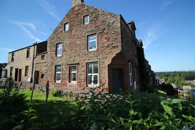 Thumbnail Flat to rent in Apartment 3, 30 Clifford Street, Appleby-In-Westmorland, Cumbria