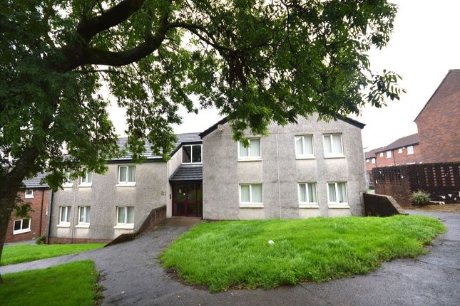 Thumbnail Flat to rent in Hunday Court, Workington