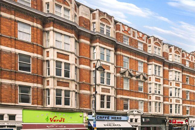 Thumbnail Flat for sale in Southampton Row, London