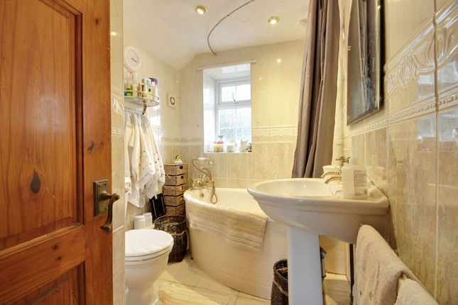 Bathroom 1 of Park Lane, Combe Martin, Ilfracombe EX34