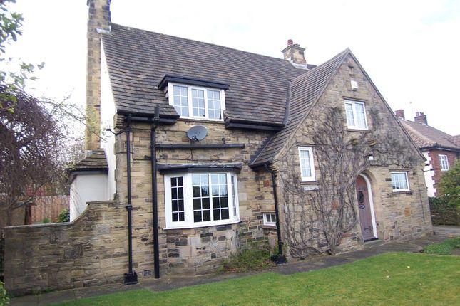 Thumbnail Detached house for sale in Croft Park, Menston, Ilkley