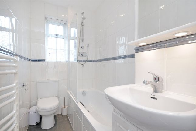 Bathroom 2 of Knightsbridge Court, 12 Sloane Street, Knightsbridge, London SW1X