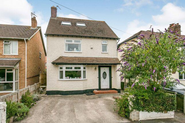 Thumbnail Property for sale in Hall Road, Penrhyn Bay, Llandudno, Conwy
