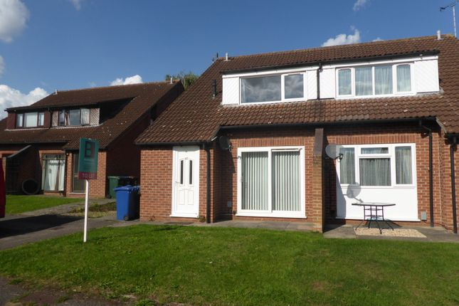 Thumbnail Property to rent in Hambleside, Bicester