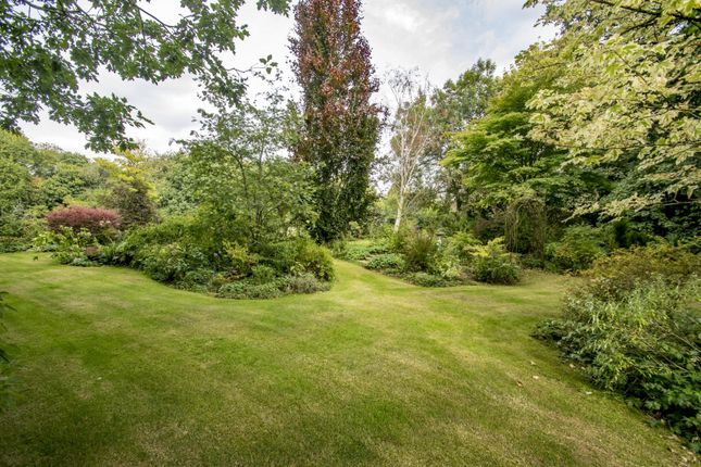 Garden of Brockenby, Checkendon RG8