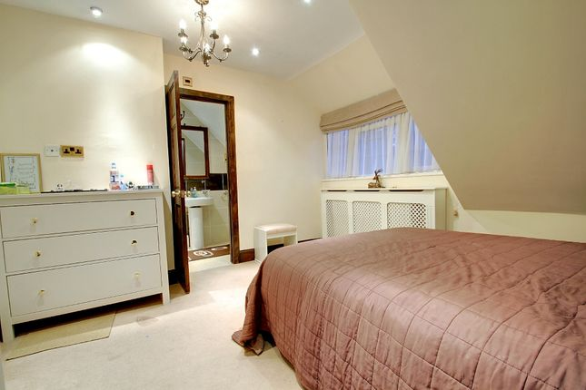 Second Bedroom of South View Road, Pinner HA5