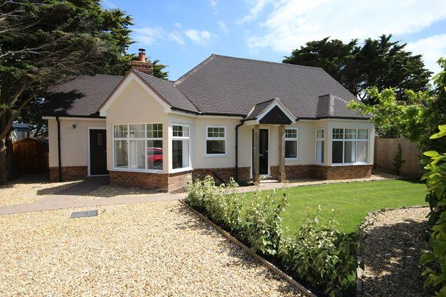 Thumbnail Property for sale in Becton Lane, Barton On Sea, New Milton