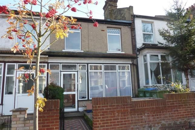 Thumbnail Terraced house to rent in Bostall Lane, Abbeywood