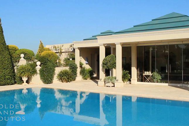 Unique Villa In Elliniko, Elliniko - Argyroupoli, South Athens, Attica, Greece