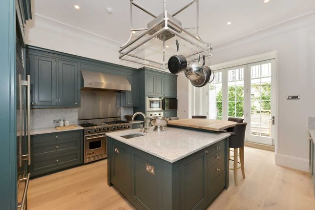 Thumbnail Detached house to rent in Wilton Place, Knightsbridge