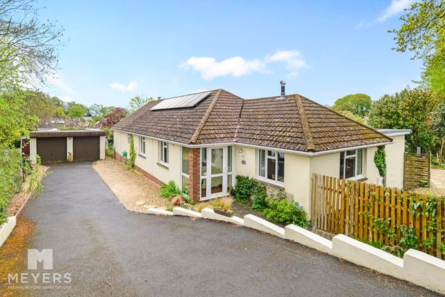 4 bed detached bungalow for sale in Wareham Road, Owermoigne DT2