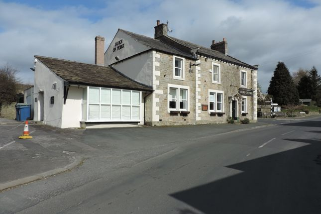 Thumbnail Restaurant/cafe for sale in Brow Top, Grindleton