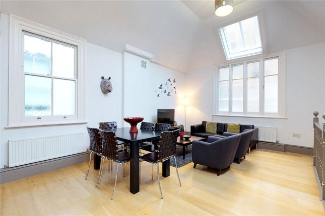 Thumbnail Detached house for sale in Ogle Street, London