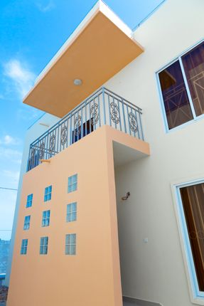 Thumbnail End terrace house for sale in Kordou 411, Brufut Gardens Estate, Gambia