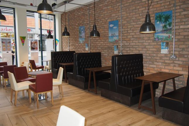 Photo 4 of Cafe & Sandwich Bars YO1, North Yorkshire