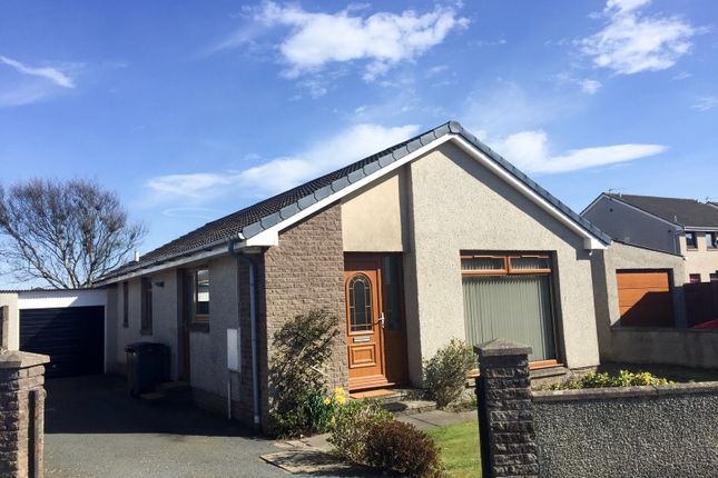 Thumbnail Detached house to rent in Earns Heugh Circle, Cove Bay, Aberdeen