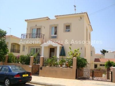 3 bed property for sale in Paphos, Cyprus