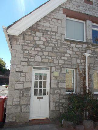 Thumbnail Flat to rent in Trafalgar Court, Dalton-In-Furness