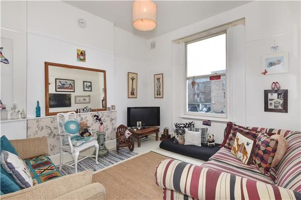 Thumbnail Flat for sale in Fiveways Road, London
